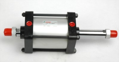 Double rods Cylinder FCC