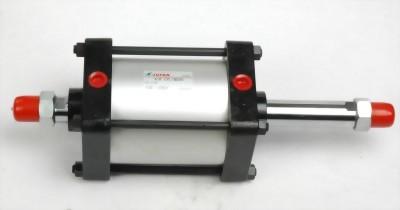 FCC大口徑雙軸氣缸