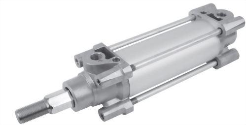 ACPR轴不旋转柱型标准汽缸