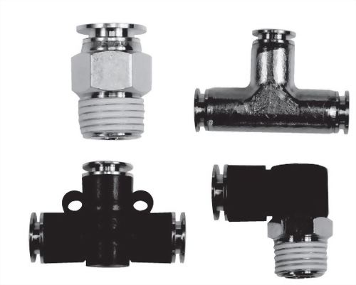 Coupler CT Series
