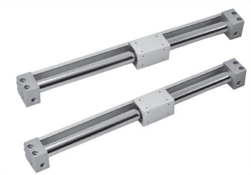 JY1L磁偶式無桿氣缸線性軸承