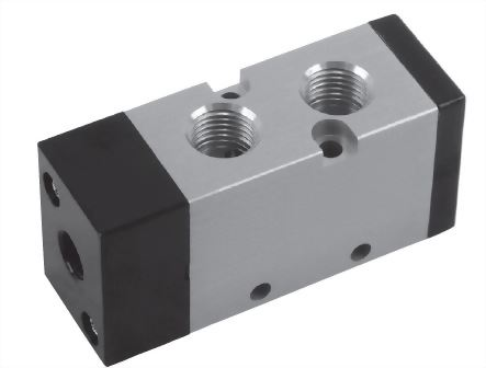5-Port Pilot valves JPV-520 Series