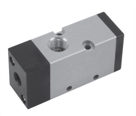 3-Port electrical valves JPV-320 Series