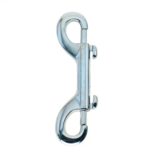 鋅鉤扣具(雙頭鉤)