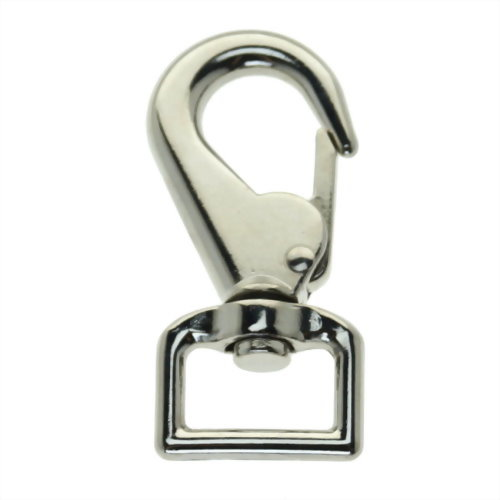 鋅鉤扣具(船鉤方形環)