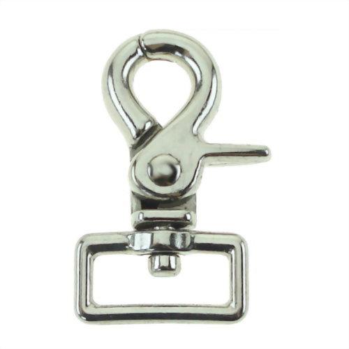 鋅鉤扣具(小小剪刀鉤)
