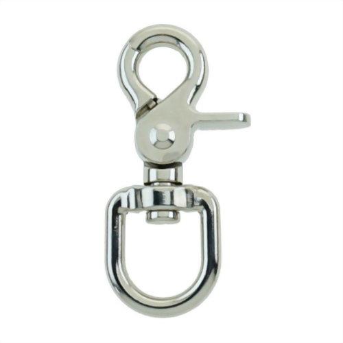 鋅鉤扣具(小剪刀鉤)
