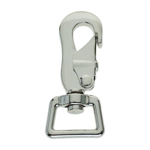 鋅鉤扣具(小扁鉤)