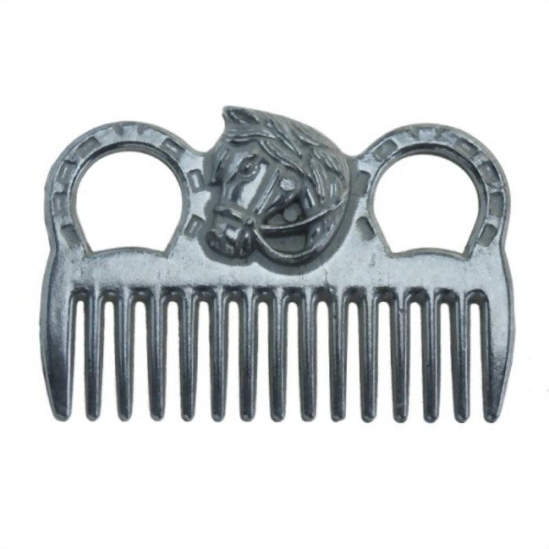 AL-馬頭鋁梳