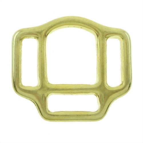 銅帶扣類(三孔)
