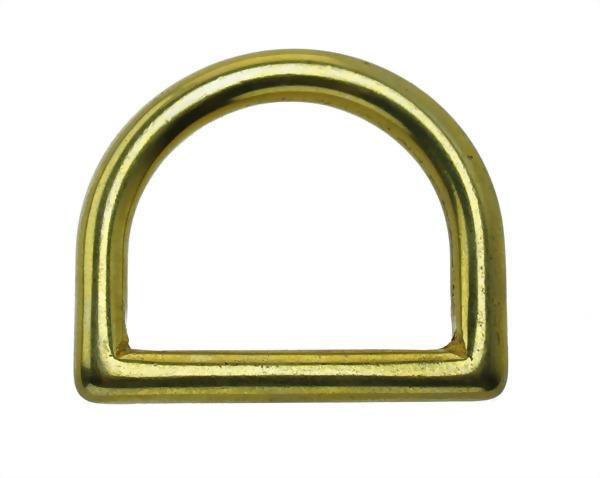 銅帶扣類(銅D型)