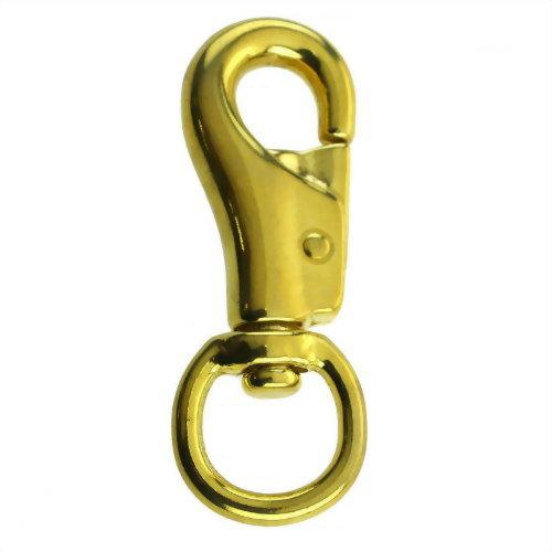 銅鉤扣具(牛鉤)