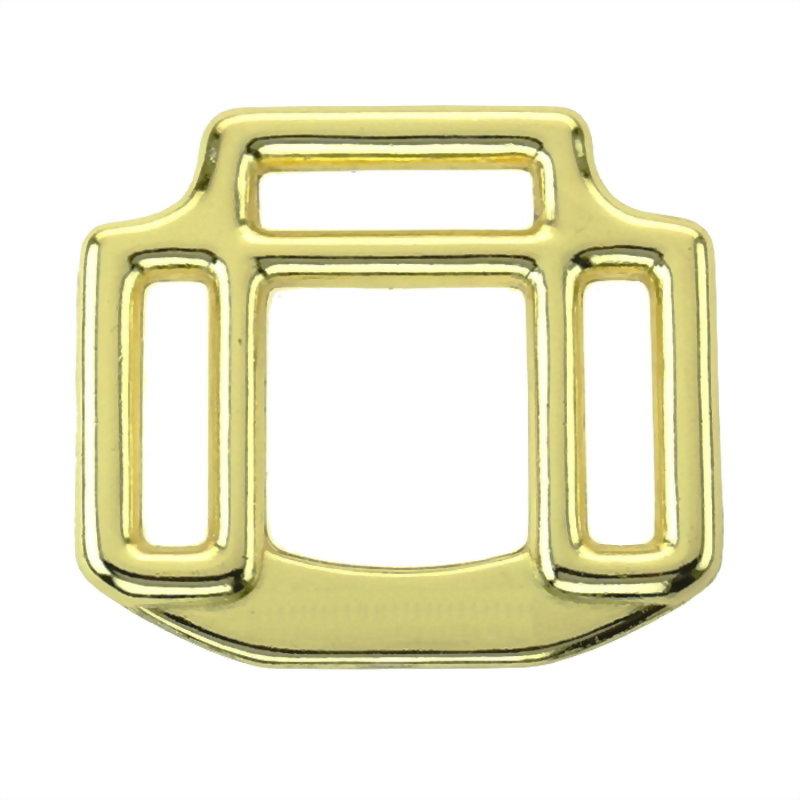 鋅帶扣類(三孔)