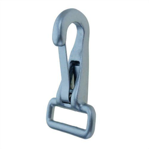 馬鐵鉤扣(鐵鈑鉤)