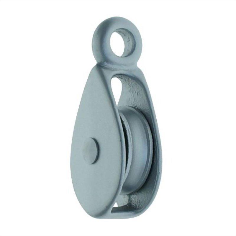 滑輪類產品(鐵固定單滑輪)
