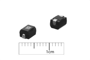 Wire wound chip inductors Large Current