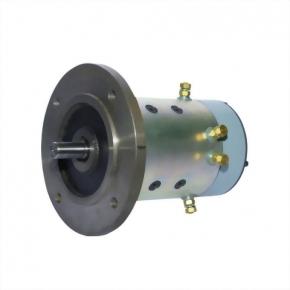 DC 1200W低圧モータ
