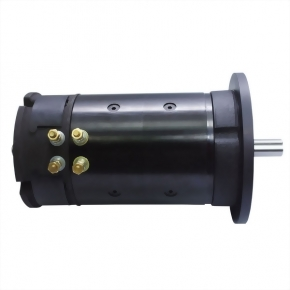 DC1600W Low Voltage Motor