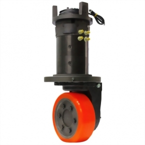 DC1600W Vertical Drive Wheel