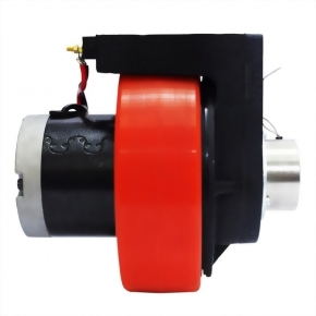 DC500W Horizontal Drive Wheel