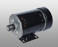 AC Treadmill Motor