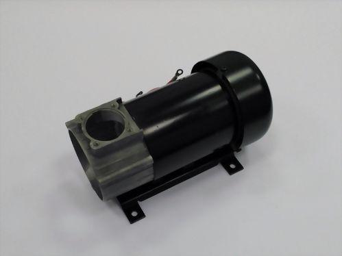 カスタマイズの産業用モーター