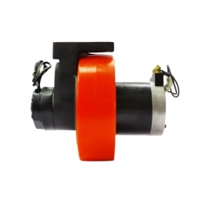 AC800W Horizontal Drive Wheel