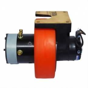 DC1200W Horizontal Drive Wheel