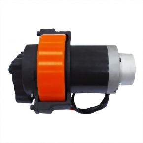 DC500W Self-Propelled Drive Wheel