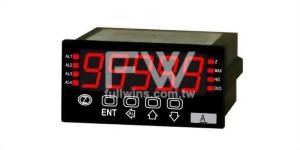 LED顯示/控制輸出表