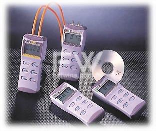 手持式數位壓差/壓力計