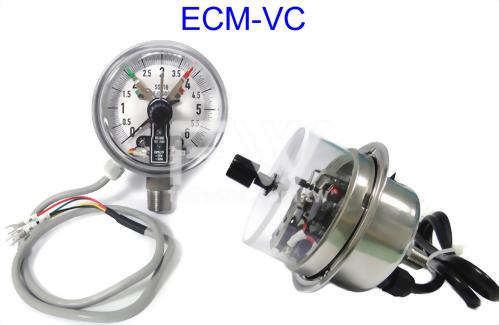 磁簧式/滑動式 電氣接點