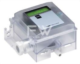 Huba 699系列 (瑞士) 微差壓傳送器—氣壓適用