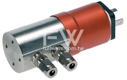 Huba 692系列 (瑞士) 差壓傳送器—液壓/氣壓適用