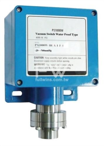 Weather Proof Type Vacuum Switch