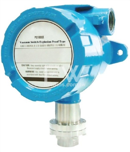 Explosion Proof Type Vacuum Switch