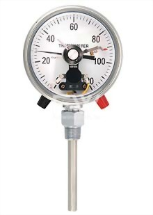 Direct Mounted Type Expansion Thermometer