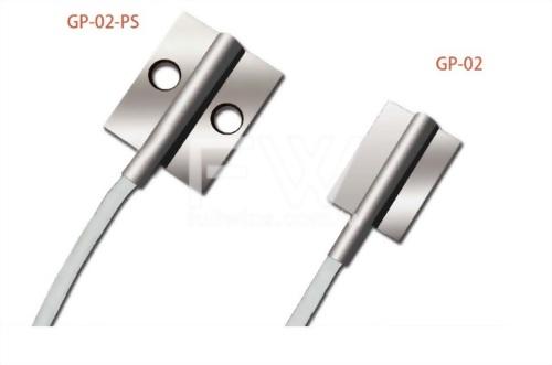 溫度測棒 GP-02系列   表面溫度貼片 高精度超導