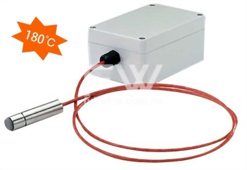 溫、溼度信號傳送器(高溫型 -40~+180℃) HX15系列