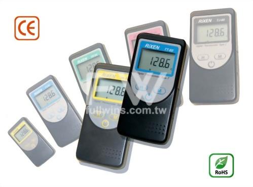數字溫度計 TX-60 熱電偶 K/J/E/T/N/R/S/B 各機型