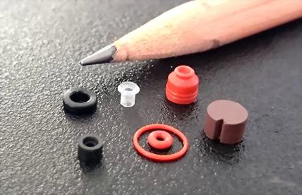 Custom min-min parts