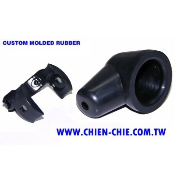 Rubber custom seal