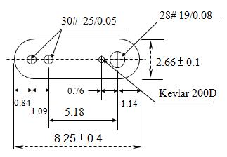 超薄扁平線-3