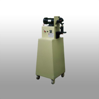 Roughen Machine For Irregular Profile Machinery