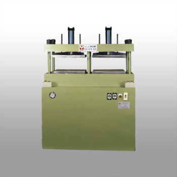 EVA Movable Pressing Machine