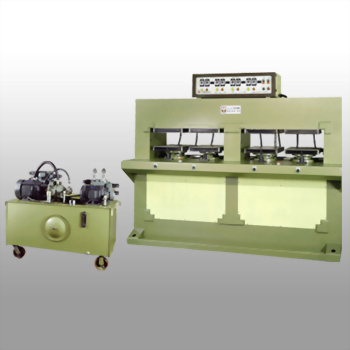 EVA Molding Machine