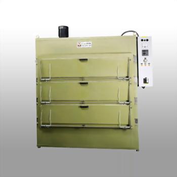 EVA Preheat Oven