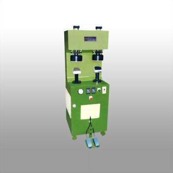 Sole Pressing Machine