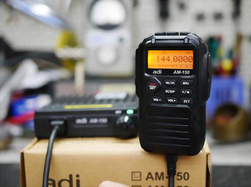 ADI AM-150 小車機 中文簡介影片