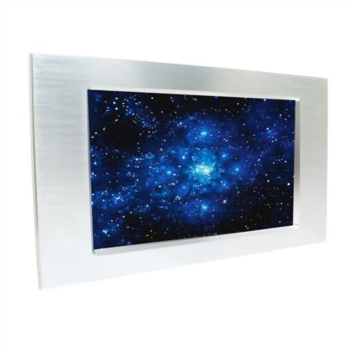 """10.1"""" 5W Touch Display-Front IP65"""